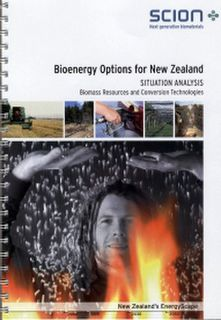 Bioenergy Options for New Zealand - Situation Analysis