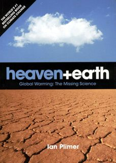 Heaven & Earth - Climate Change The Missing Science