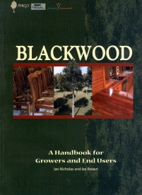 Blackwood - A Handbook for Growers and End Users