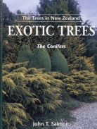 Exotic Trees The Conifers