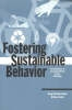 Fostering Sustainable Behaviour - An Introduction To Community Based Social Marketing