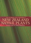 Gardeners Encyclopaedia of New Zealand Native Plants