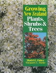 Growing New Zealand Plants, Shrubs & Trees