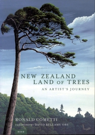 New Zealand Land of Trees