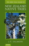Reed Field Guide To New Zealand Native Trees
